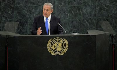 All of the lowlights from the UN General Assembly session