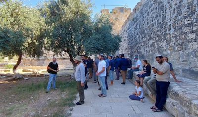 Jordan fumes after court allows Jews to pray on Temple Mount