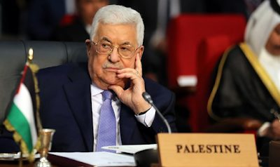 Abbas to Al-Sisi: We're ready to achieve peace with Israel