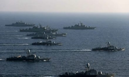 Oil tankers for Lebanon were escorted by Iranian Navy – commander