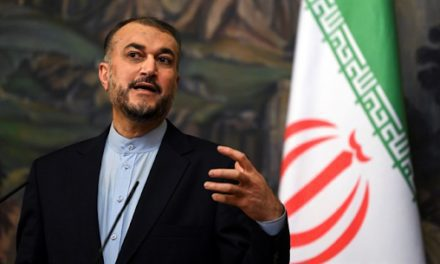 Iran vows to continue supporting Lebanese 'resistance'