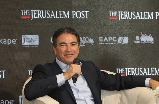 Yossi Cohen: Iran not close to getting a nuclear bomb
