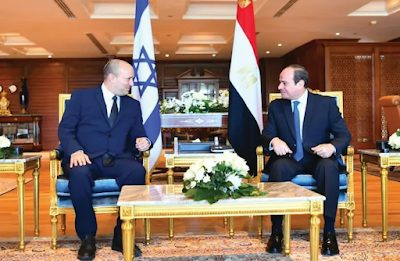 Behind the recent Egyptian-Israeli rapprochement – analysis