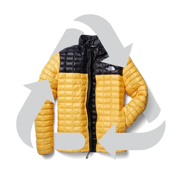 The North Face, Thermoball, Eco, dealer,